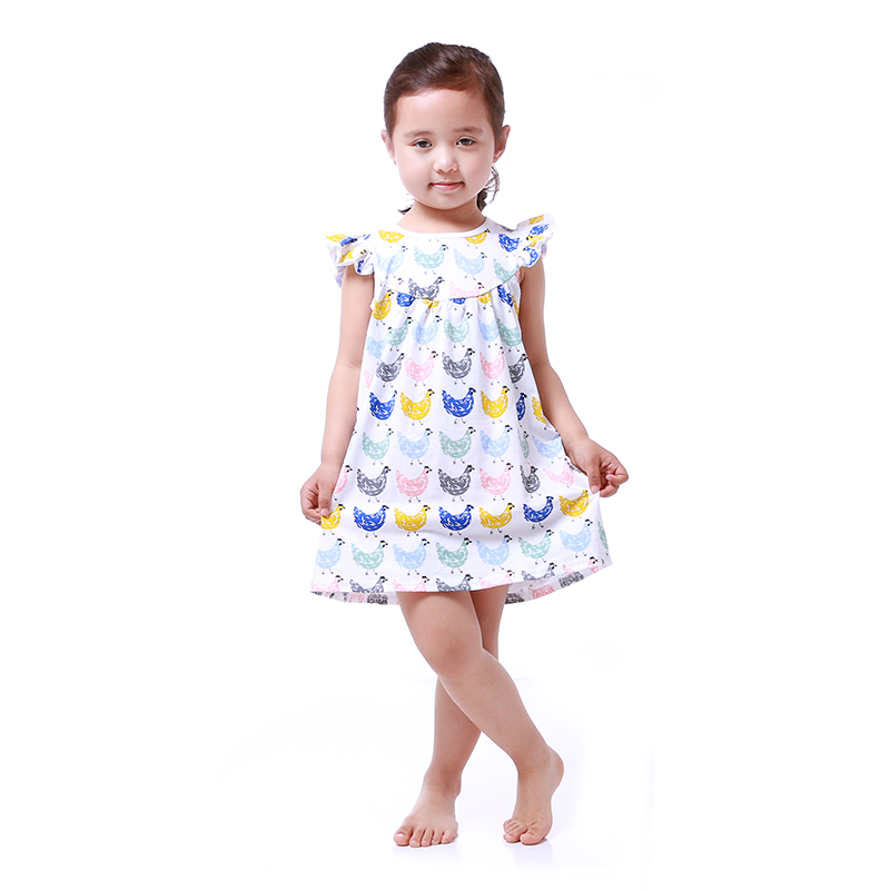 Toddler Girl Clothing Dress