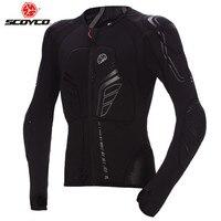 CE Approved Motorcycle Biker Body Armor Motocross Protector Jaqueta Moto Motocicleta Chaquetas Protective Chest Back Armour