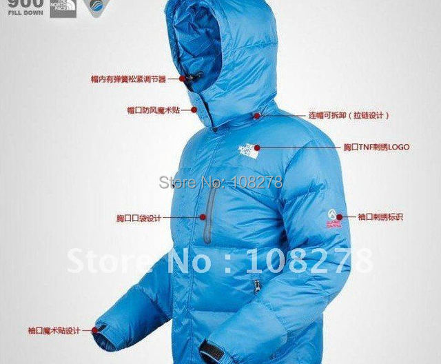 free shiping new winter fashion hot sale hight quality men's winter down jacket cotton wadded jacket