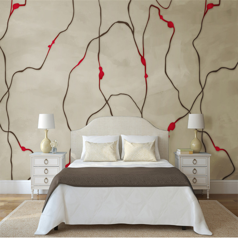 customized modern 3d photo wallpaper wall 3d murals wallpaper ink painting abstract zen tree background wall for study room shinehome abstract geometric patterns photo wall paper room wallpaper 3d for livingroom 3 d wall roll background murals rolls