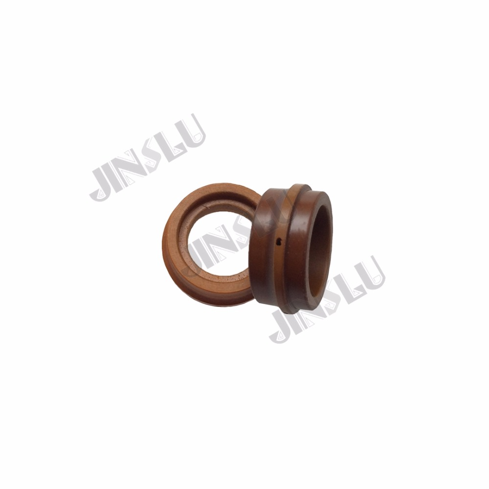 Free Shipping A141 Trafimet Plasma Cutting Torch Consumables PE0101 Swirl Ring 5PCS