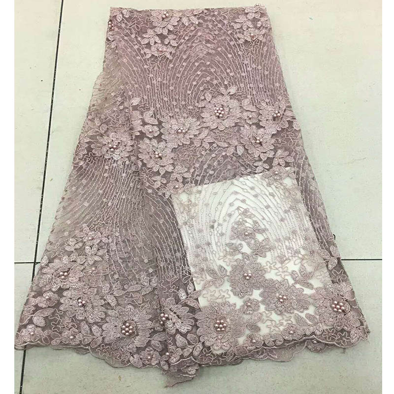 And Great Variety Of Designs And Colors Full Range Of Specifications And Sizes African Lace Fabric With Stones Milk Silk Tulle Lace Fabric For Party Dress French Net Lace Fabric 5 Yards Famous For High Quality Raw Materials