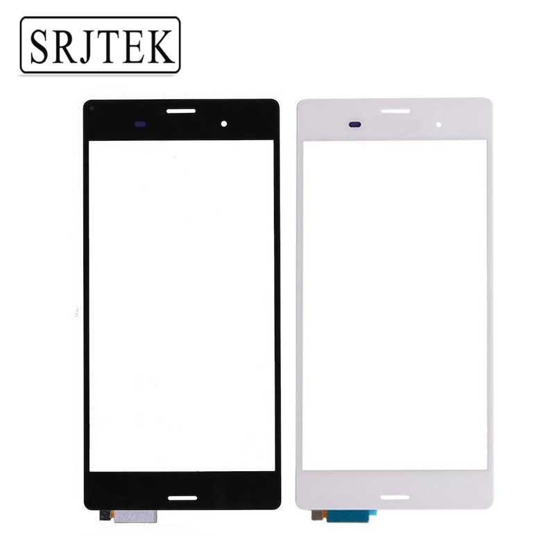 5.2inch Touch Screen For Sony Xperia Z3 Digitizer Glass Panel Touchscreen Replacement For Xperia Z3 D6603 D6633