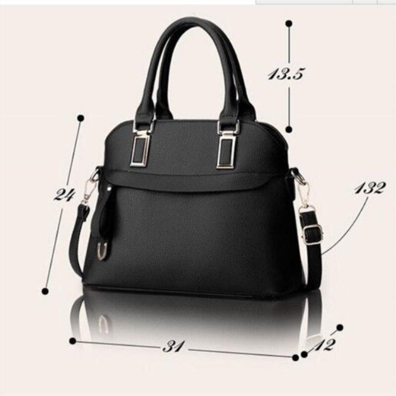 2017 nova verão mulheres bolsa Texture OF Material : PU Leather