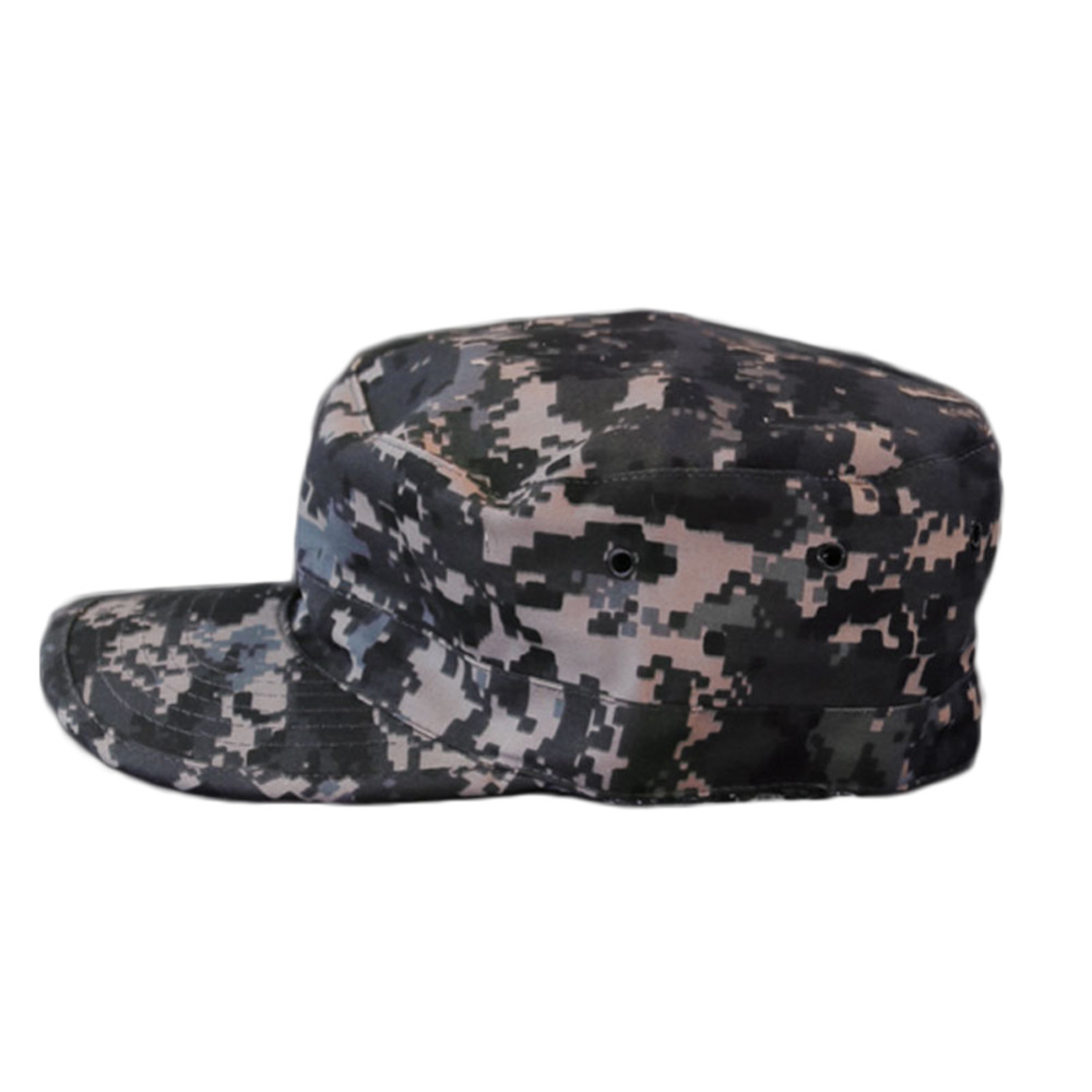 HOT New Unisex Men Women Camo Camouflage Patrol Hat Army Caps Gorras Snapback Baseball Cap Trucker casquette 2017 new arrival men s hats men camo baseball caps mesh for spring summer outdoor camouflage jungle net ball base army cap hot