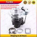 T3 T4 T04E. 63 A/R. 50A. R V-band Turbo Turbocharger Compressor 400 + hp impulso 4 parafusos t3t4 flange v banda turbina universal GT35