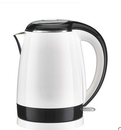 лучшая цена Electric kettle Anti-dry food grade 304 stainless steel electric Safety Auto-Off Function