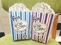 Моды личности вышитые буквы мило попкорн форма цепь сумка сумка женская сумка сцепления кошелек лоскут