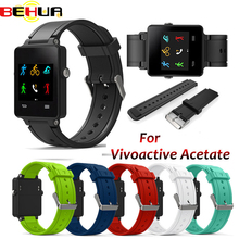 New Replacement Wristband Silicone Bracelet Watch Strap Band