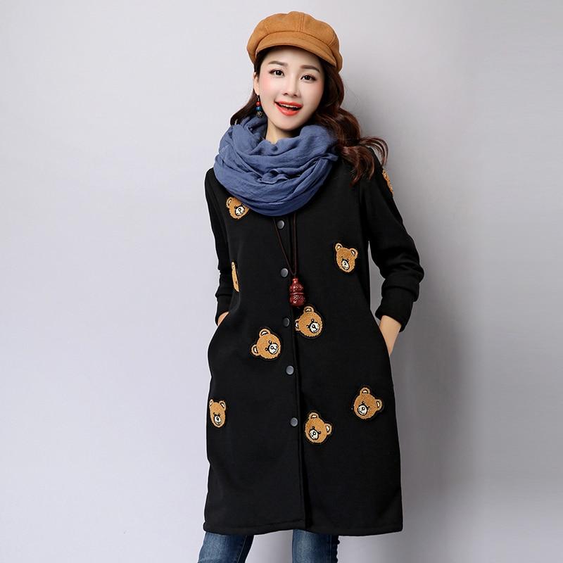 aliexpress buy cotton dress 2016 new autumn winter