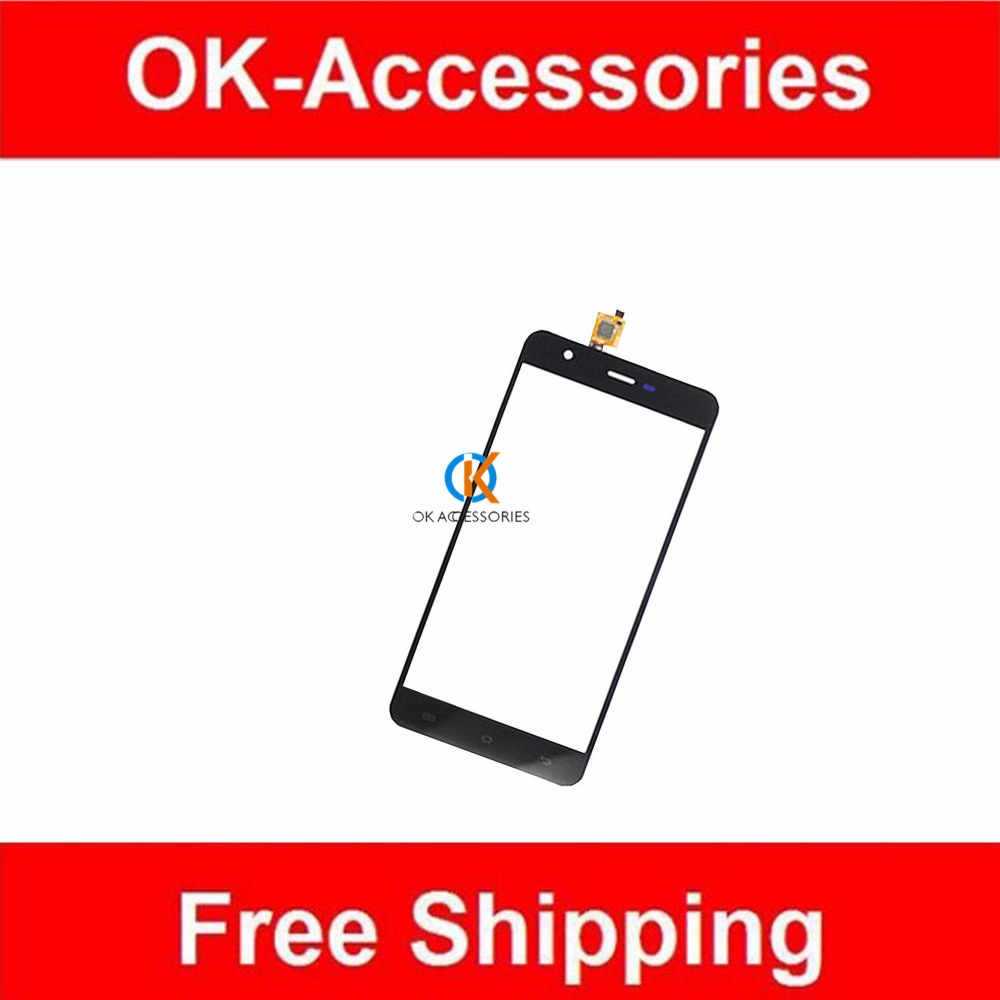 100% Guarantee For Jiayu S3 JY-S3 Touch Screen Digitizer Black White Color 1PC /Lot