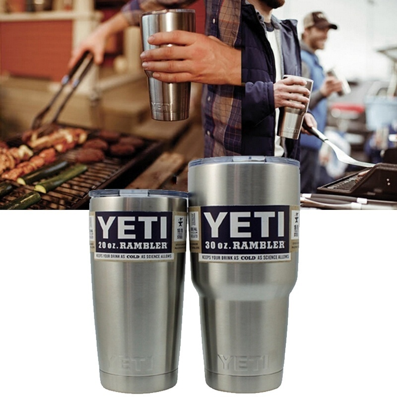 New <font><b>2016</b></font> Double wall stainless steel 18/8 cold/<font><b>hot</b></font> tumbler with straw,30oz <font><b>yeti</b></font> <font><b>rambler</b></font> <font><b>cup</b></font>,insulated ice <font><b>cooler</b></font> vacuum mug