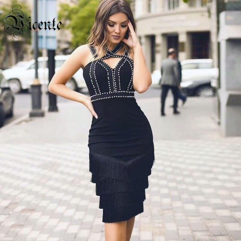 Celebrity Style Beads: Free Shipping! 2019 New Fashion Elegant Beads Tassels
