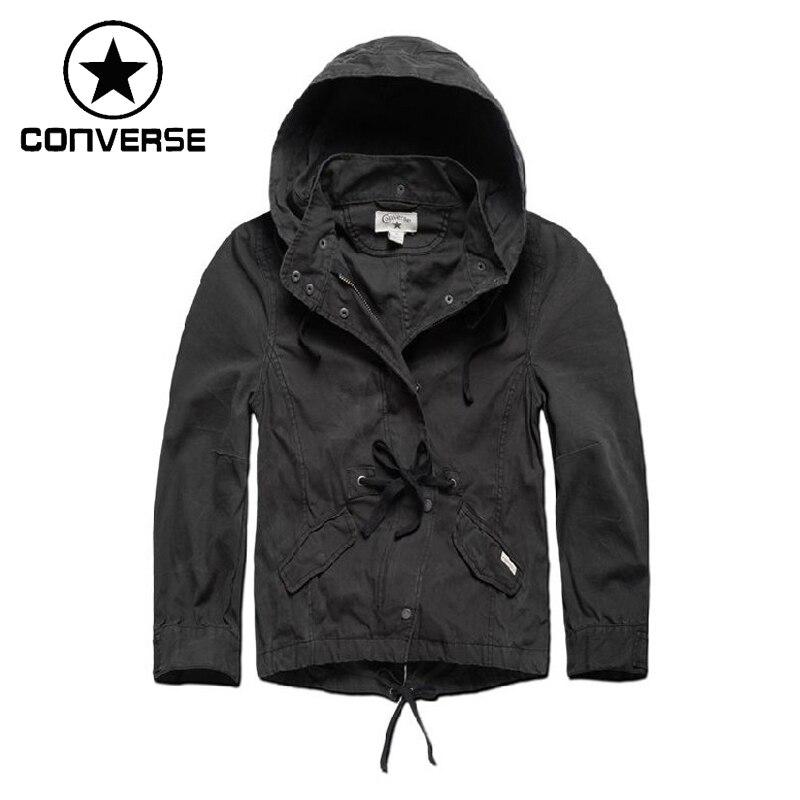 ФОТО Original Converse Women's Jacket Sportswear