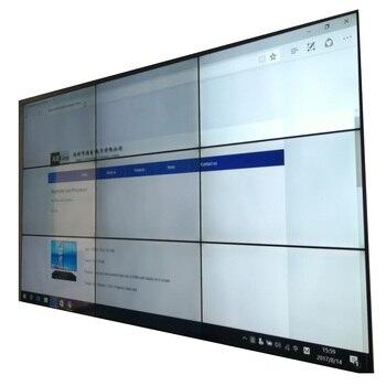 3x3 video wall controller for 3x3 tv video wall display hdmi dvi vga usb input hdmi output