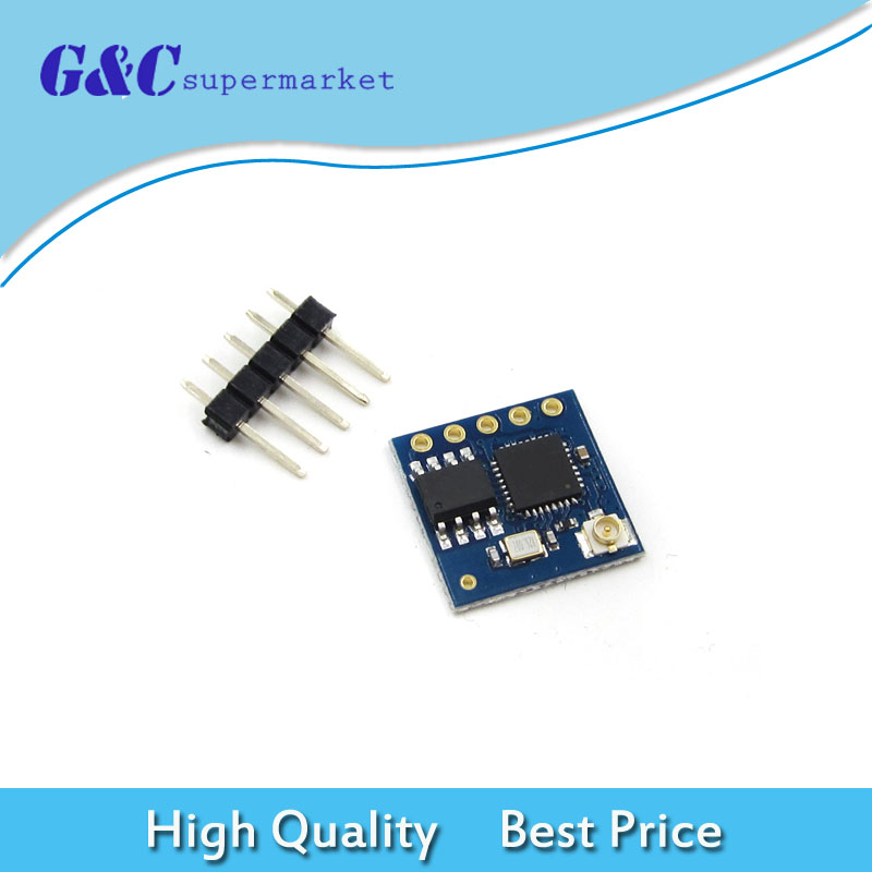 5PCS ESP8266 Remote Serial Port WIFI Transceiver Wireless Module Esp-05 AP+STA