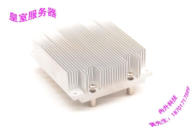 ФОТО 771-604-pin CPU heatsink heat sink aluminum passive heatsinkheat sink radiator