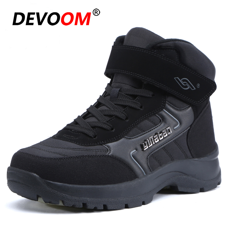 Hiking Shoes Men Winter Hombre New Hot Style Tracking Sports Shoes Warm Fur Snow Boots Climbing Shoes Mountain Cotton Inside Man Outstanding Features Back To Search Resultssports & Entertainment