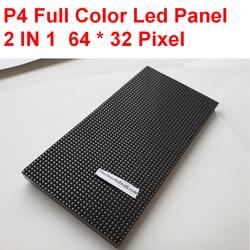 P4full color led дисплей, smd 2020, HD разрешение, черные светодиоды, 1/16 сканирование, 256*128 мм, 64*32 пикселей, p4 светодиодный модуль, бесплатная доставка
