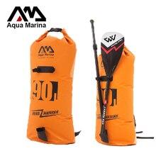 35*120 cm 90L wasserdicht rucksack tasche laminiert PVC für Aqua Marina alle größe stand up paddle, tragetasche, umhängetasche, hand