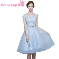 Modest Heavy Tulle Lace Fine Puffy Ball Gown Fitted Prom Party Pageant Dresses Short Birthday Dress