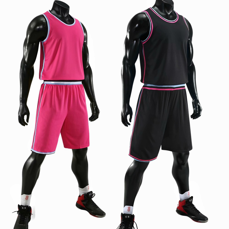 Men Basketball jerseys Team Sports Suits Breathable Quick ...