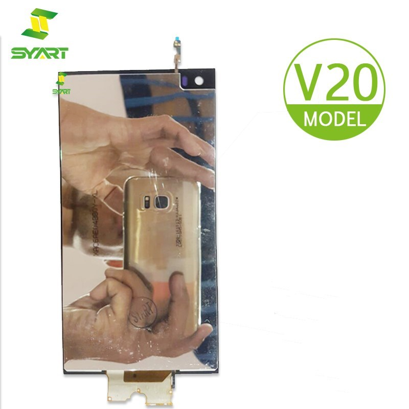 For <font><b>LG</b></font> <font><b>V20</b></font> LCD <font><b>Display</b></font> + Touch Screen Digitizer Assembly Repair Replacement Parts VS995 VS996 LS997 H910 H918 H990 LCDs Screen image