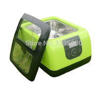 Ultrasonic Cleaning Stainless Steel Digital 42khz Frequency PCB Mechanical Jewelry Ultrasonic Cleaner