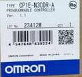 CP1E-N30DR-A PLC CPU Unit 30I/O