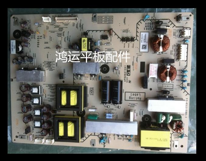 Original SONY KDL-60EX700 Power Board APS-262 (CH) GE2 1-881-773-12 good working original used for power supply board aps 261 1 881 893 11 kdl 46hx800
