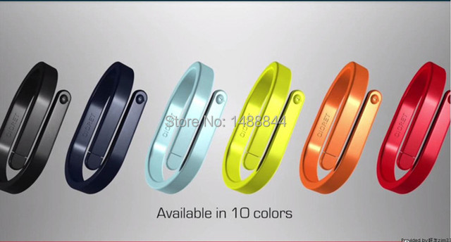 New Arrival Cicret Smart Bracelet Wearable Devices Wristbands Your Arm As A Phone Display Dhl