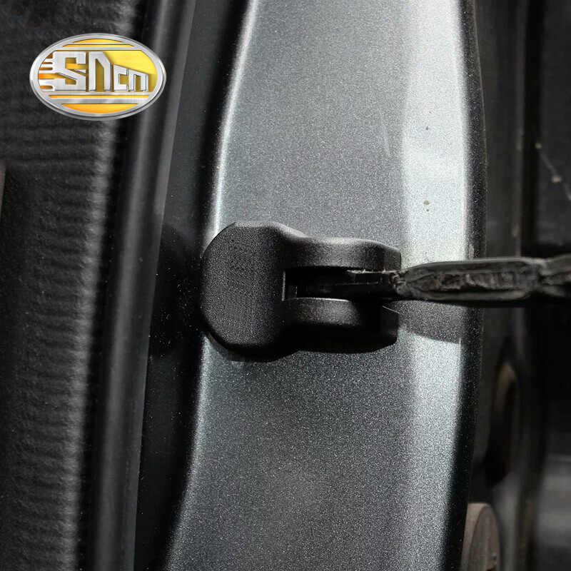 SNCN 4 ピース/ロット、防水と防錆、自動車の付属品車の制限ストッパーカバー Haval のため H6 2011-2018 2019