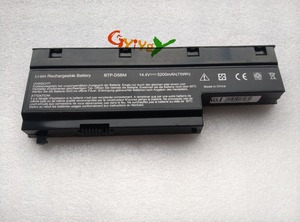 8CELL New BTP-D4BM BTP-D5BM Battery For Medion Akoya P7611 P7612 P7614 P7615 P7618 P7810 E7211 E7212 E7214 E7216