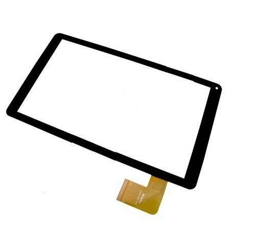 New 10.1 3GO Geotab 10k GT10KQC touch screen panel Digitizer Glass Sensor Replacement Free Shipping new capacitive touch screen panel digitizer glass sensor replacement for 10 1 3go geotab 10 gt10k bt gt10k tablet free shipping