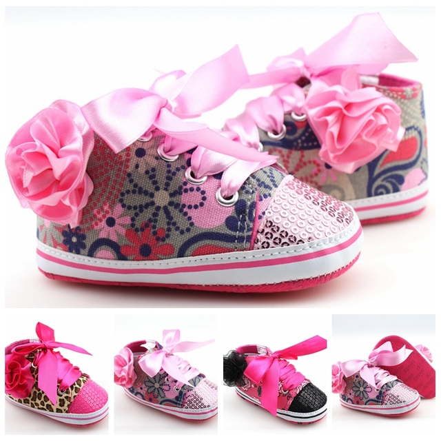 0--18 months cute new high product quality child baby first walker baby shoes soft bottom shipping