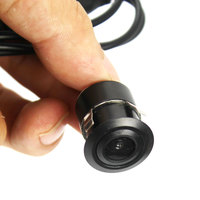Parking Assistances Car Rearview Reverse Revering Rear View Camera CCD 18 5 Backup With 120 Degree