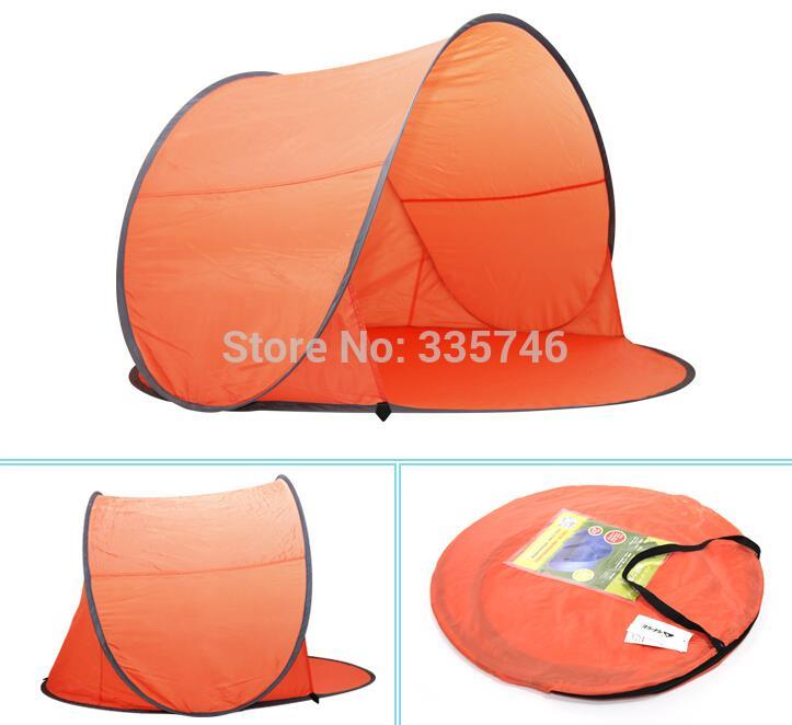 10 pieces / lot Wholesale Automatic Pop Up 1-2 Person Beach Tent For Fishing  sc 1 st  AliExpress.com & Popular Awnings Tents-Buy Cheap Awnings Tents lots from China ...