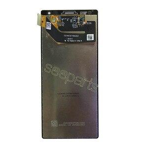 "Image 3 - 100% ソニー vgn xperia 10 プラス lcd ディスプレイタッチスクリーンデジタイザアセンブリのための 6.5 ""ソニー xperia 10 プラス x10 プラス液晶画面"