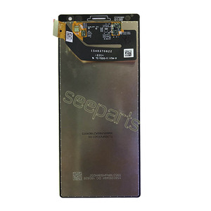 Image 3 - Pantalla LCD probada para Sony Xperia 10 Plus, montaje de digitalizador con pantalla táctil de 100% pulgadas, para Sony Xperia X10 10 Plus