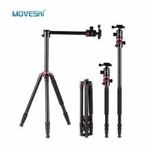 Moveski TM2534T Professional Aluminium Alloy Camera Tripod & Ball Head 360 degree For DSLR SLR Camera