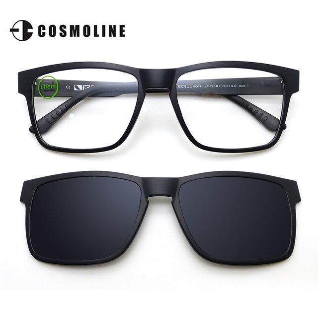 Online Shop ULTEM(PEI) Fashion Glasses Frame For men frame glasses ...