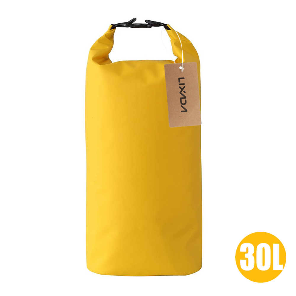 Lixada 10L / 20L / 30L Waterproof Bag Kayaking Rafting Water Sports Dry Sack Bag Water Sport For Canoeing Kayaking Rafting