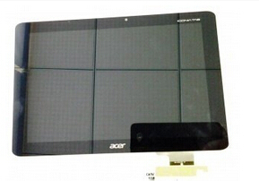 Touch screen for B101EVT04.0 10.1 well tested working autoprofi zv vkl 500