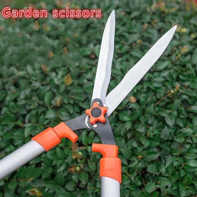Garden Gardening Shears Scissors Hedgerow Pruning Fruit Trees Cut ...