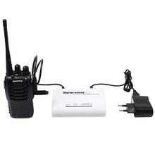 SURECOM SR-112 Croix Bande Radio Simplex Répéteur Contrôleur pour Kenwood Retevis H777 RT-5R Baofeng UV-5R Talkie Walkie J6465B