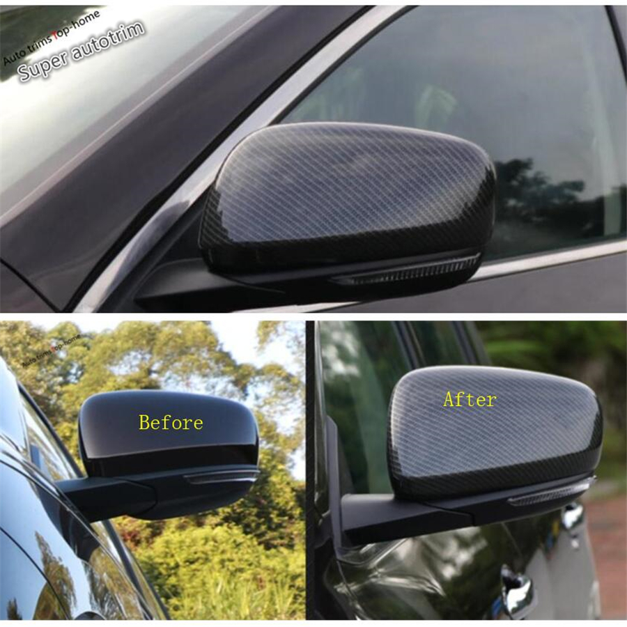 Aliexpress Com Buy Lapetus Accessories Fit For Hyundai: Lapetus Accessories Exterior Side Rearview Mirror