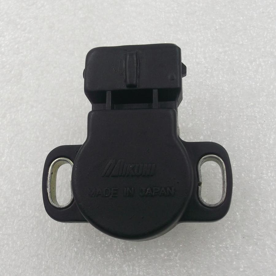 for Mitsubishi Pajero sprinting K86K96 6A13 throttle position sensor  MD614735 бачок гур pajero io владивосток