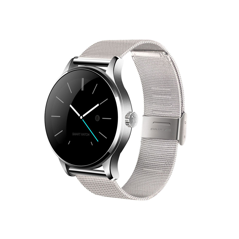 Smart Watch K88H mtk2502 Track Wristwatch Watch Smart Bluetooth 4.0 Heart Rate Monitor Smartwatch Waterproof For IOS Android
