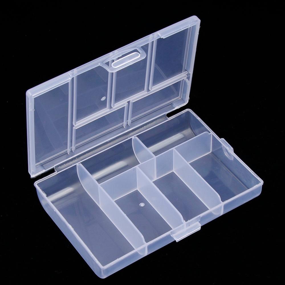 cheap mini jewelry organizer storage box case plastic. Black Bedroom Furniture Sets. Home Design Ideas