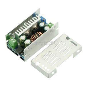 Image 1 - 200 ワット 15A DC DC 8 60v 48 に 1 36v 5v 12v 24v 19v降圧コンバータ降圧電源モジュール